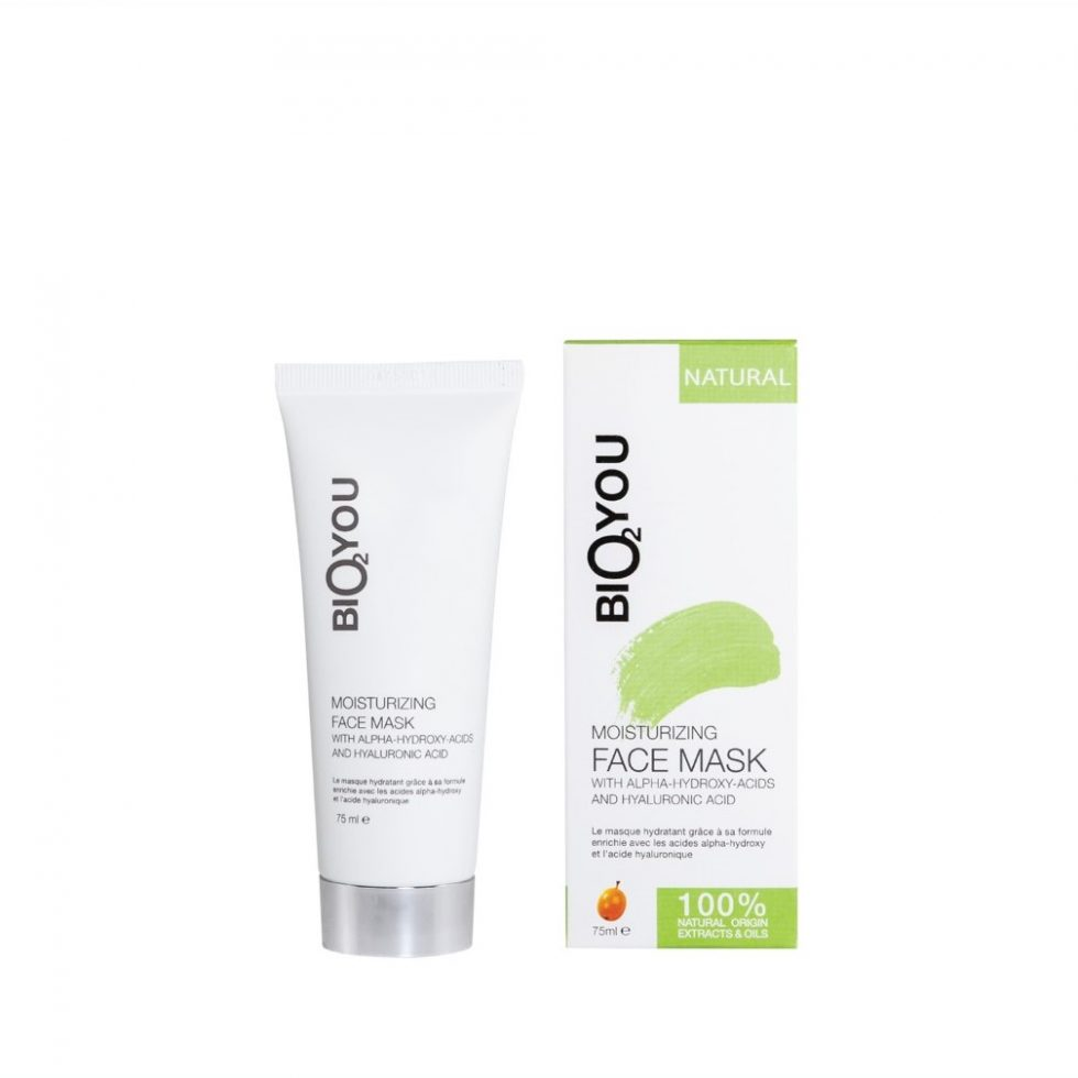 Bio2You moisterizing mask
