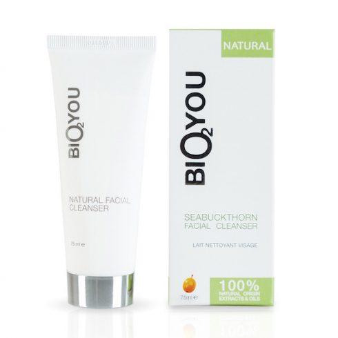 Bio2You biologische-gezichtsreiniger