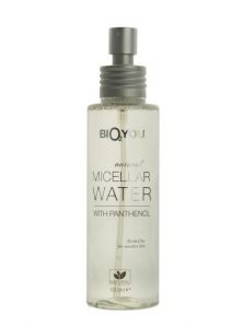 Miceler water